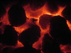 фото древесный уголь в производстве чугуна